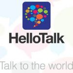 Hello Talk ネイティブ