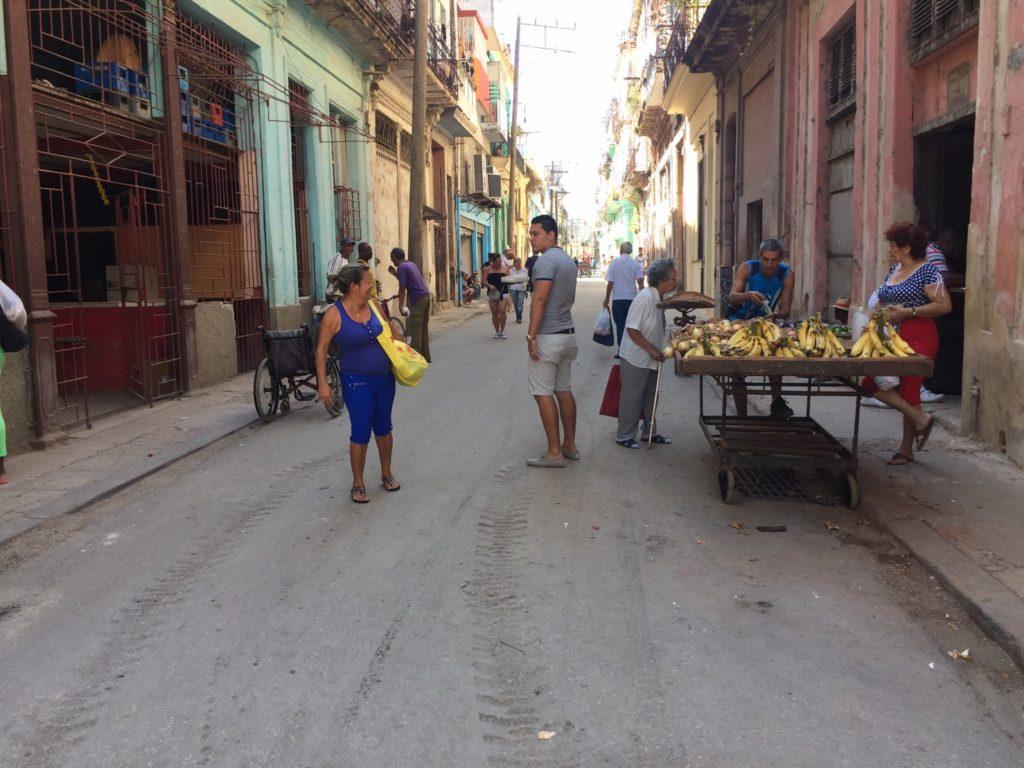 キューバで感じた5つのこと。