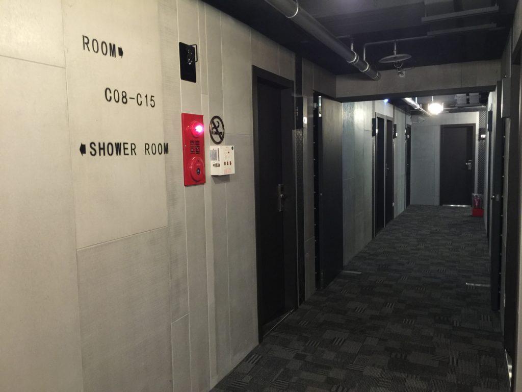 NYS LOFT HOTEL