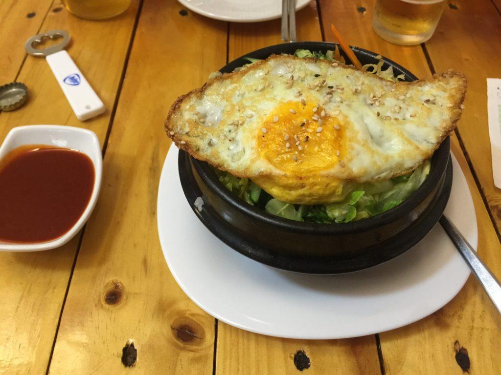 サンルイスポトシ 韓国料理 jeju