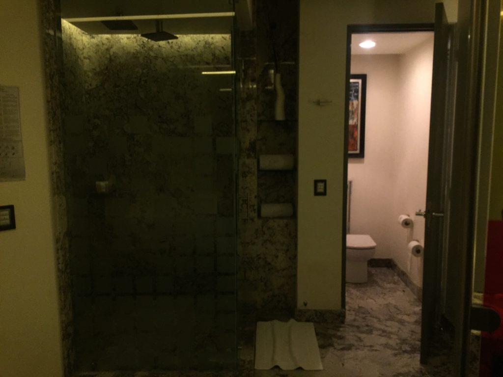 モーテル 体験