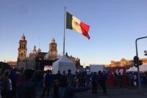 メキシコ 学んだ7つのこと