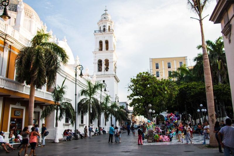 メキシコ 国費留学